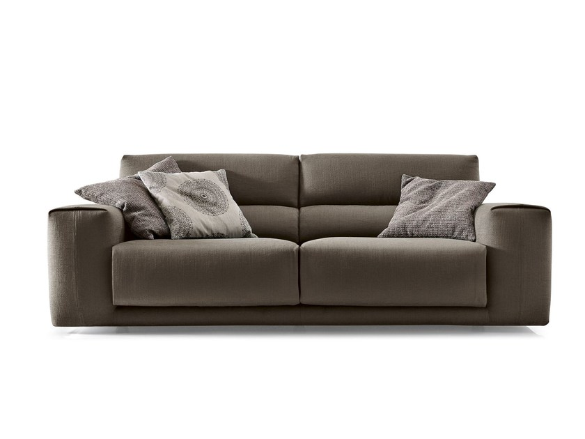 SECTIONAL FABRIC SOFA BOOMAN BY DITRE ITALIA  DESIGN ...