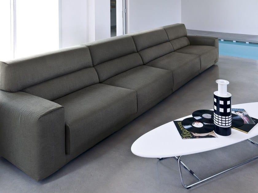 Booman Sectional Sofa By Ditre Italia Design Stefano Spessotto Lorella Agnoletto