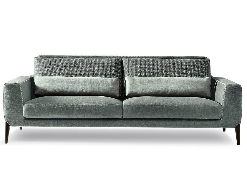 Sectional fabric sofa MILLER | Sofa - Ditre Italia