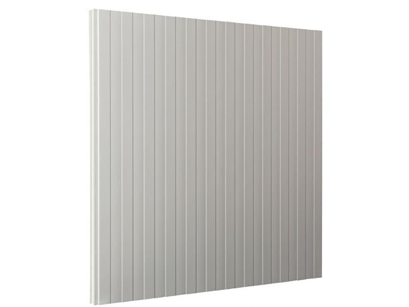 Pannello fonoassorbente parete