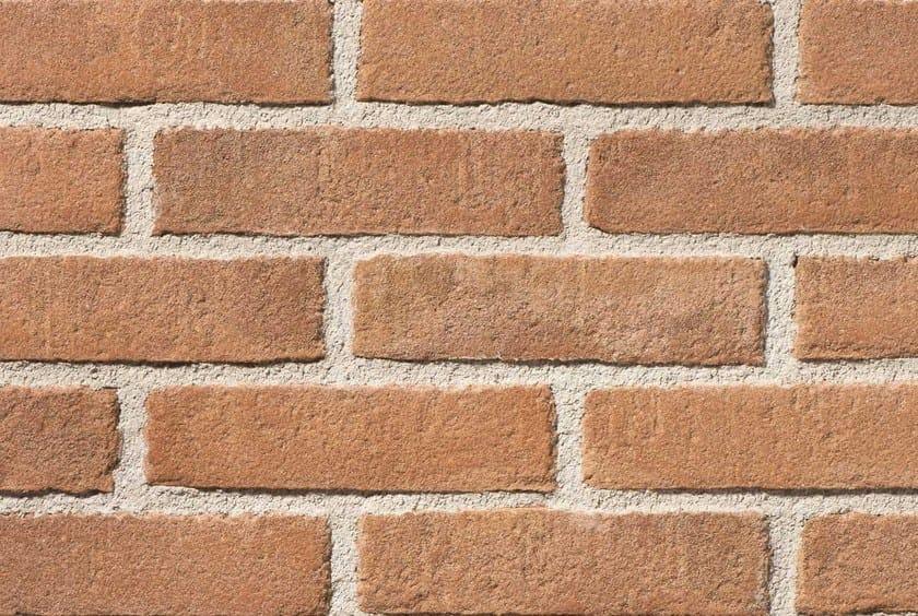 Rivestimento per esterni per interni genesis 140 mattone for Copri muro esterno prezzi