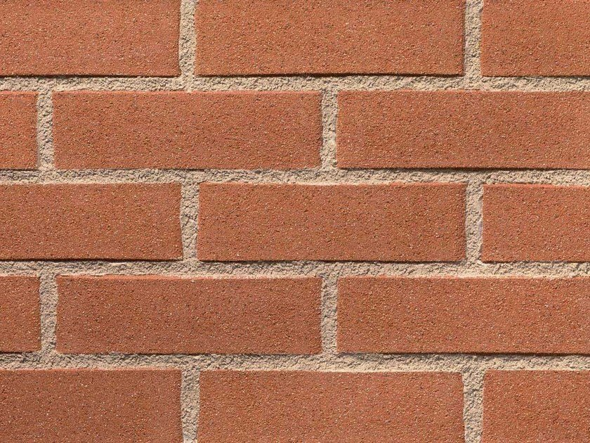 Facing brick FUTURA FT154 | Clay wall tiles by B&B Rivestimenti Naturali
