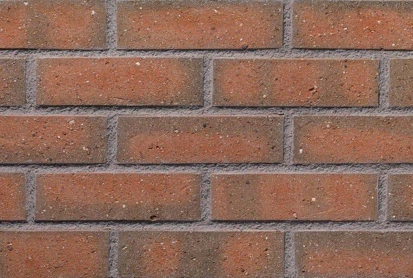 Outdoor indoor wall tiles with brick effect FT156 - B&B
