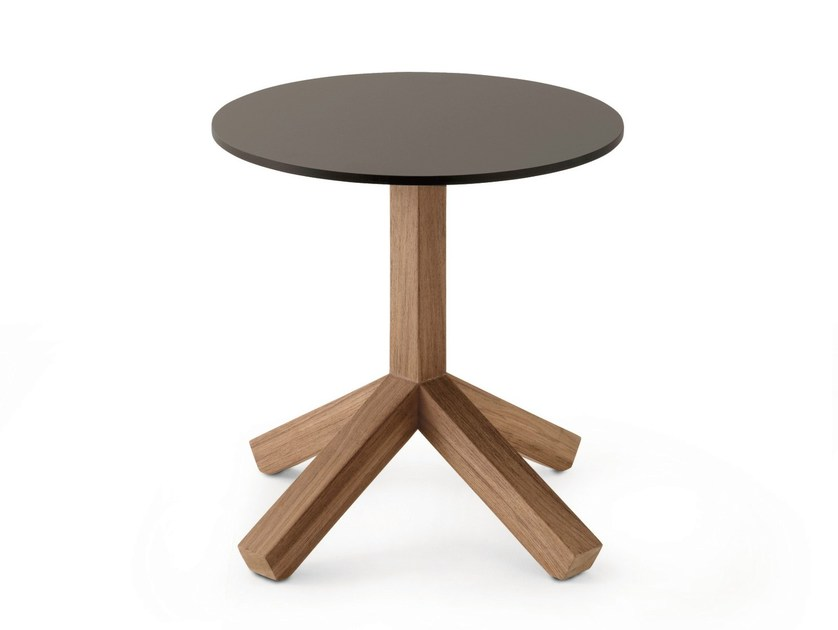 Round Side Table ROOT | Garden side table - RODA