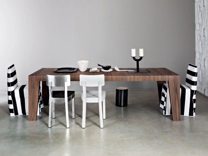 Rectangular dining table SWEET 39 - Gervasoni