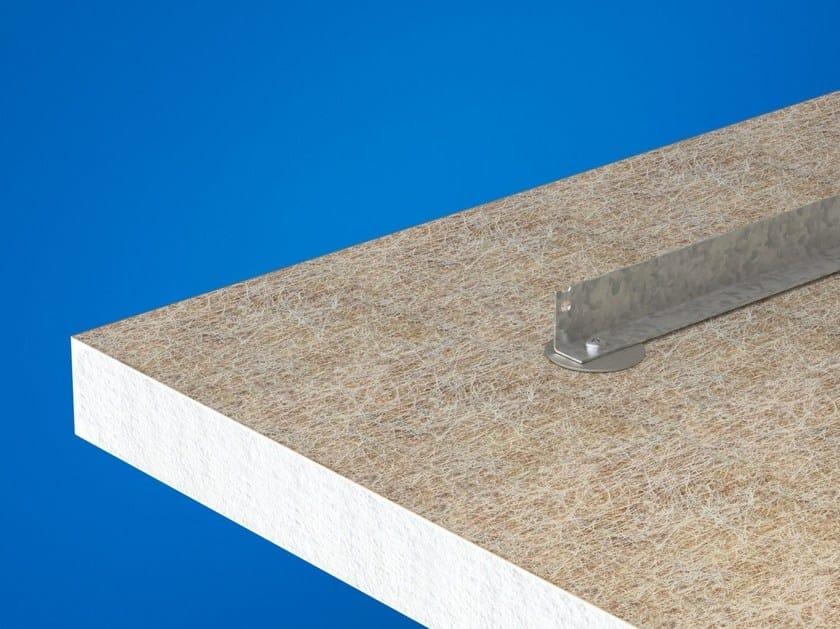 panneau pour plafonds suspendus acoustique ecophon master. Black Bedroom Furniture Sets. Home Design Ideas