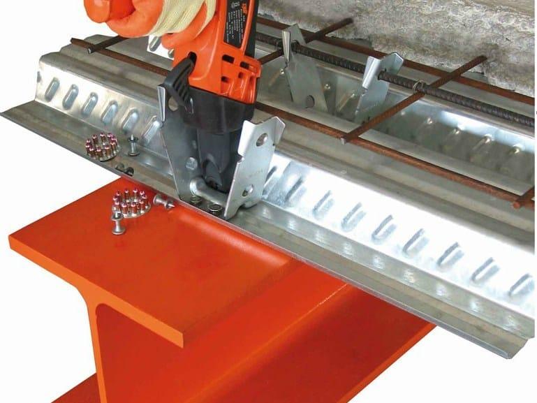 Floor slab connector Diapason - TECNARIA