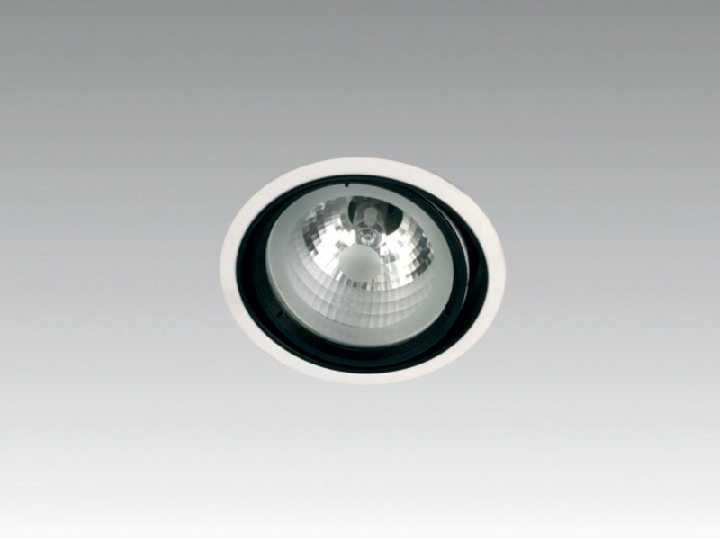 Ceiling recessed spotlight ATOMIC - Orbit