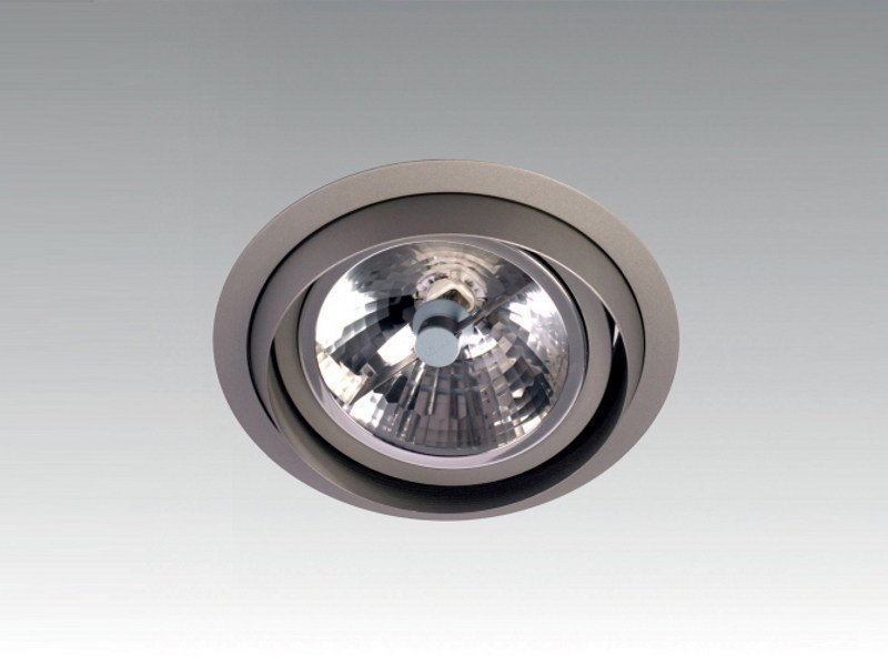 Ceiling recessed spotlight STANZA - Orbit