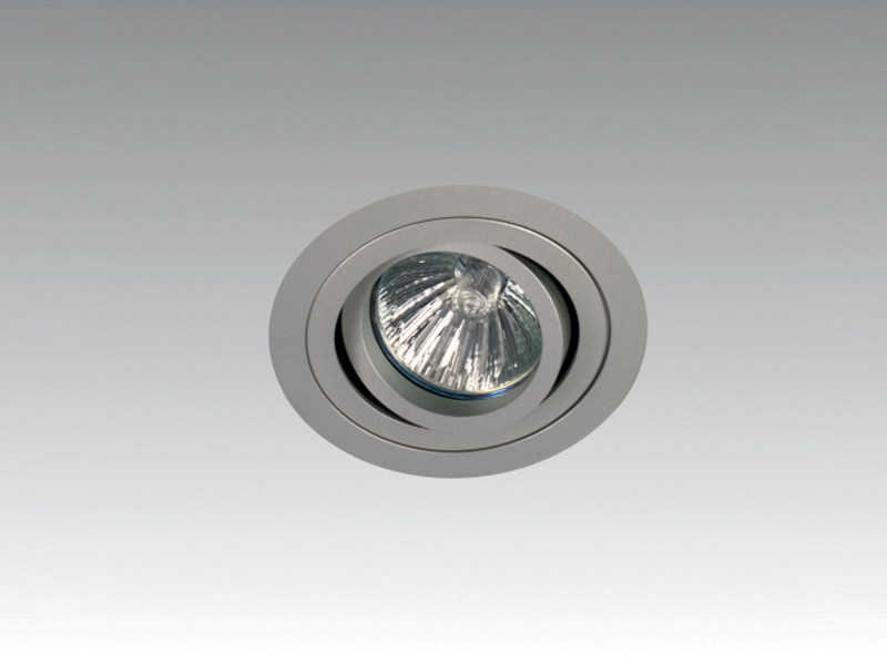 Adjustable ceiling recessed spotlight TRIO - Orbit