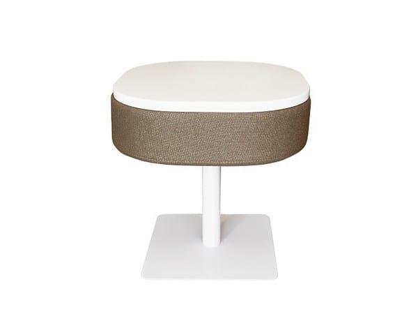 Fabric coffee table UNITA | Coffee table - TABISSO