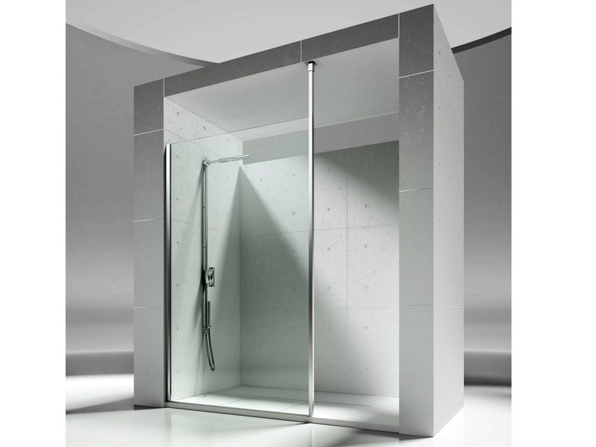 Niche custom crystal shower cabin SK-IN SJ - VISMARAVETRO
