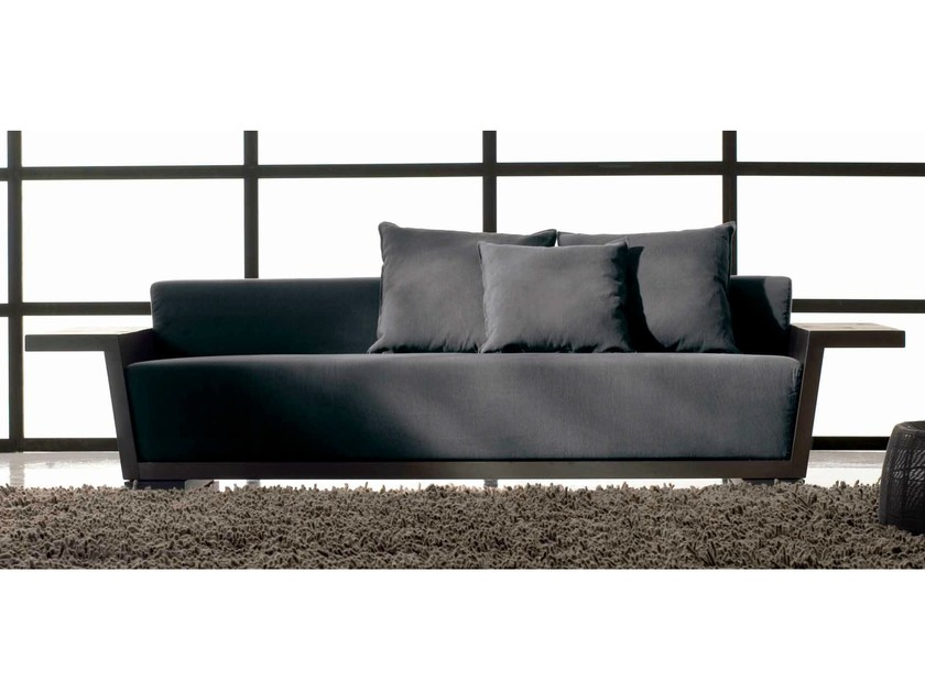 4 seater fabric sofa OTTO 109 - Gervasoni