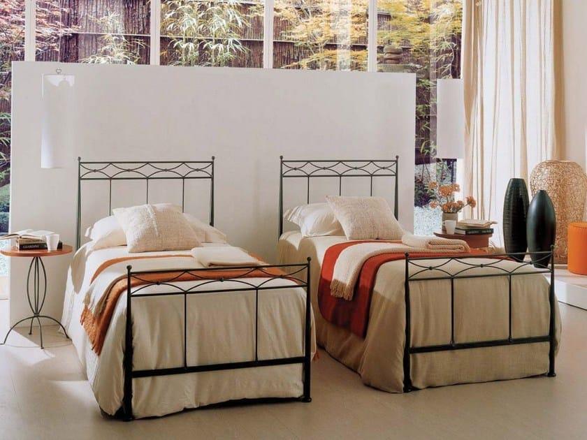 Iron bed DEDALO - Bontempi Casa