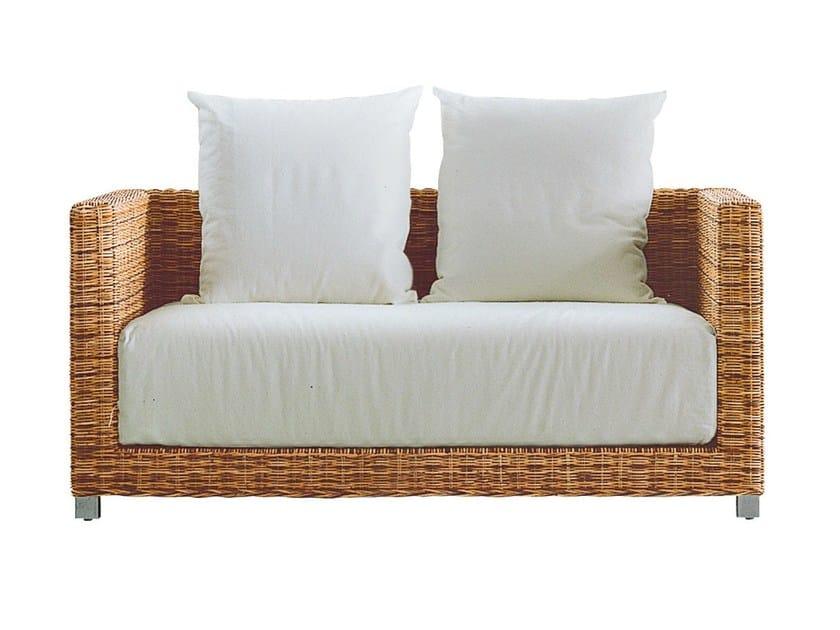 2 seater sofa NET 02 - Gervasoni
