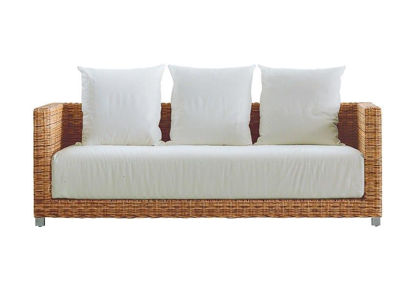 3 seater sofa NET 03 - Gervasoni