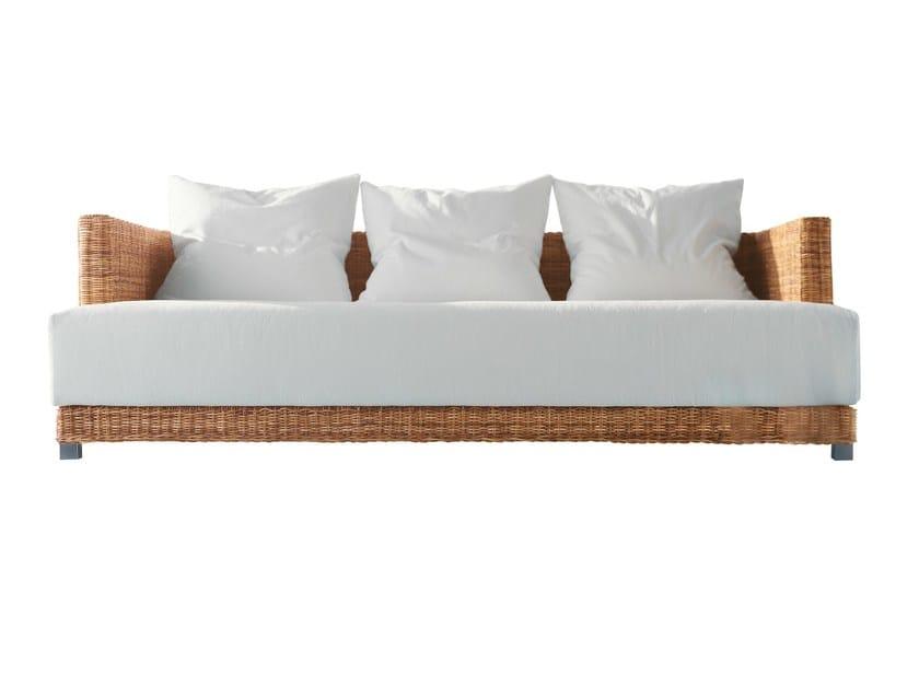 3 seater sofa NET 04 - Gervasoni