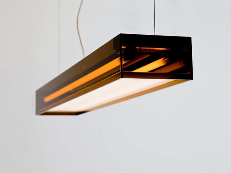 PMMA pendant lamp ROI | Pendant lamp - Orbit