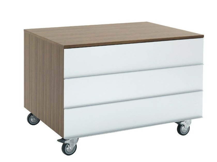drawers on casters 3