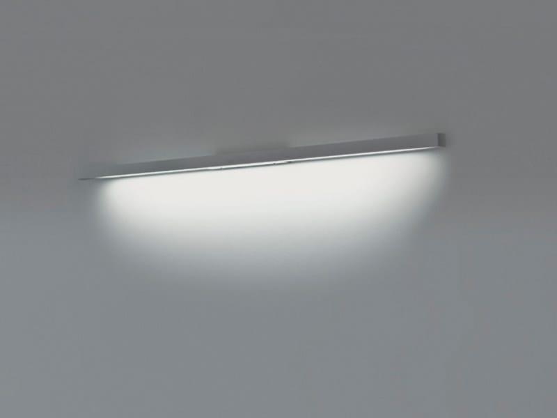 Aluminium wall lamp SIDONY WALL - Orbit