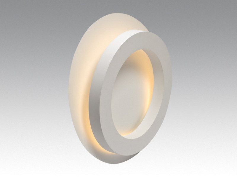 Wall lamp LOOP - Orbit