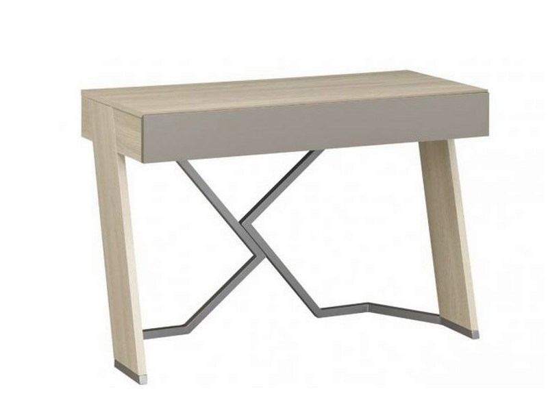 table console avec tiroirs collection setis by gautier france. Black Bedroom Furniture Sets. Home Design Ideas