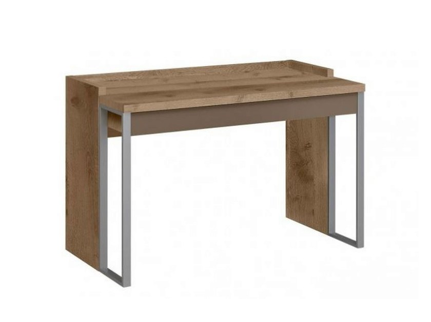 Writing desk with drawers SETIS | Writing desk - GAUTIER FRANCE