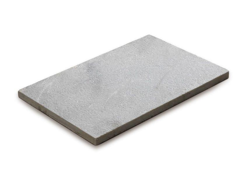 Outdoor floor tiles CRISTAL WHITE - GRANULATI ZANDOBBIO