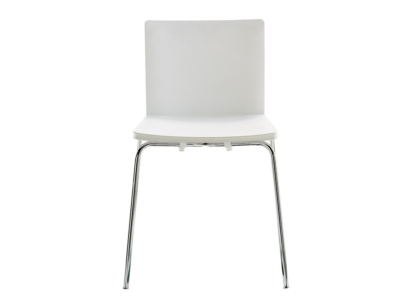 Plastic chair NEX | Chair - Poliform