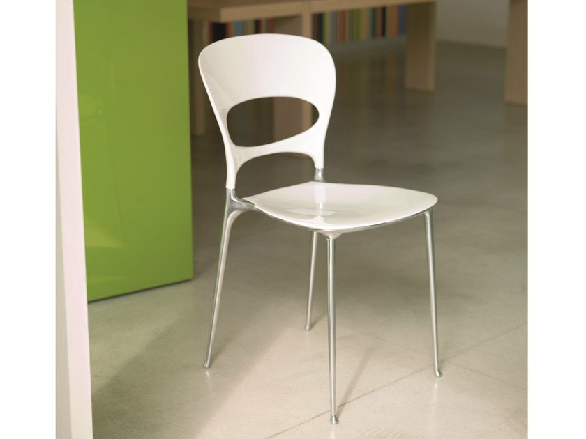 Contemporary style chair TONIA - Bontempi Casa