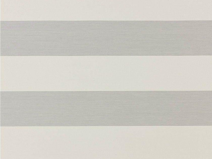 Striped jacquard fabric for curtains ME CAES BIEN RIGA - Dedar