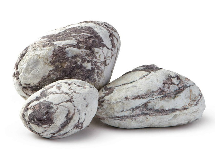 Natural stone decorative pebbles MATRIX | Decorative pebbles - GRANULATI ZANDOBBIO