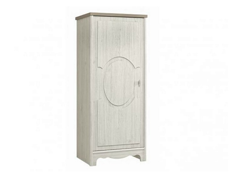 Demoiselle wardrobe with 1 door by gautier france - Cabine de plage armoire ...