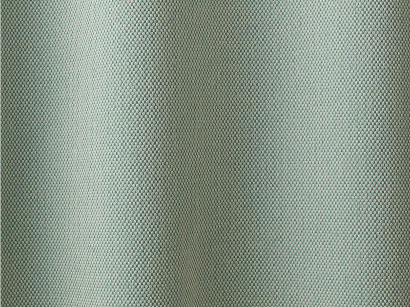 Solid-color synthetic fibre fabric ETOILE by Dedar