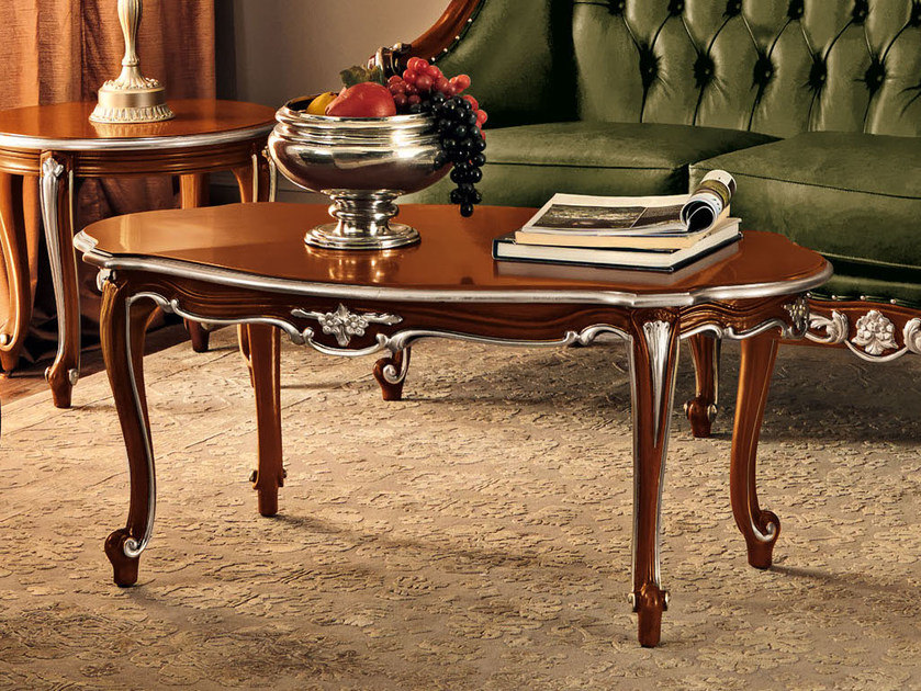 Tailormade coffee table - Villa Venezia Collection - Modenese Gastone