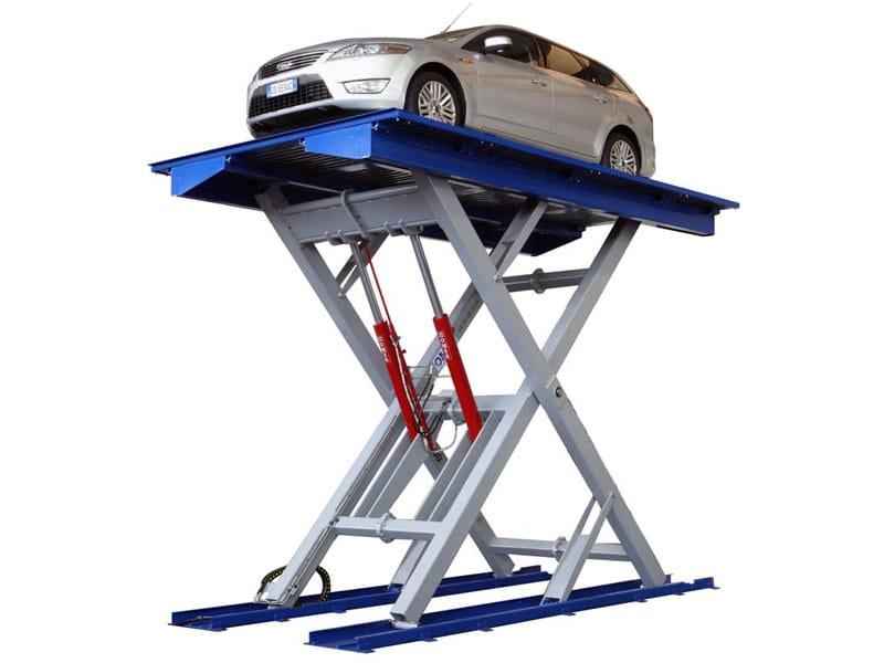 Parking lift REX GOLD 30 - O.ME.R.