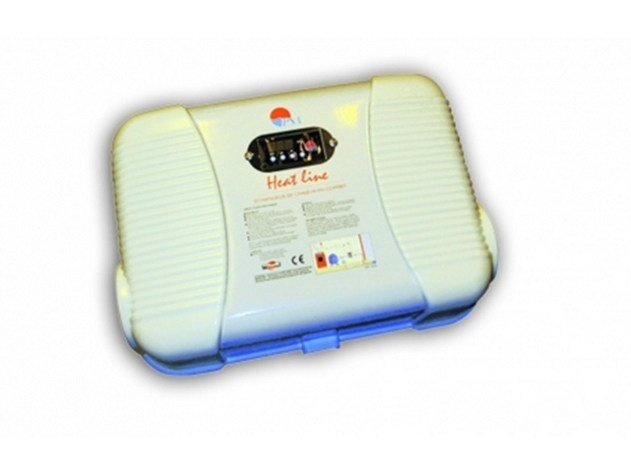 Heat exchanger for swimming pools DESJOYAUX | Heat exchanger by Desjoyaux