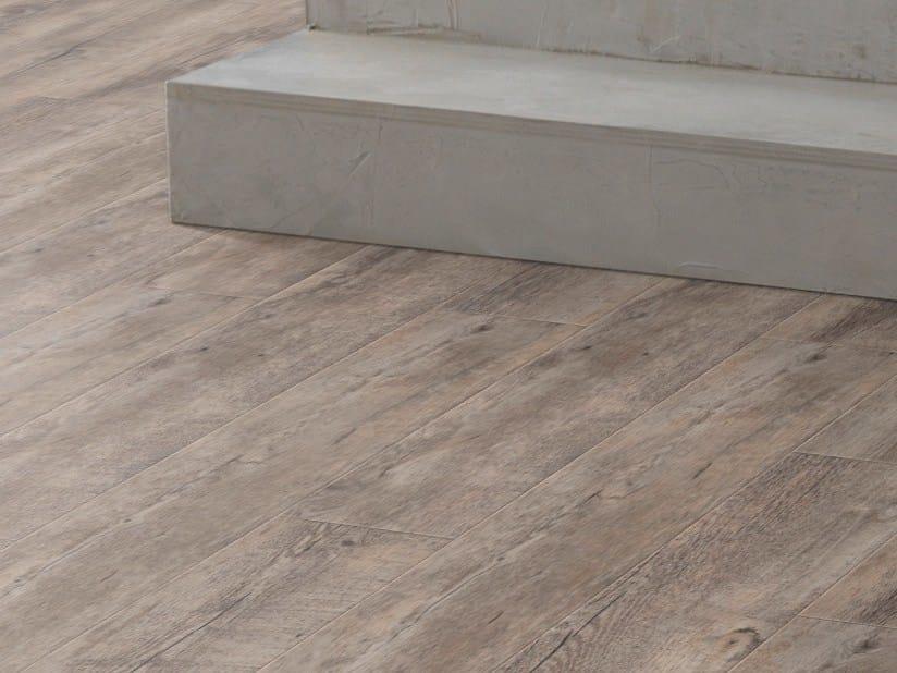 Revestimiento de suelo antideslizante imitaci n madera - Revestimiento imitacion madera ...