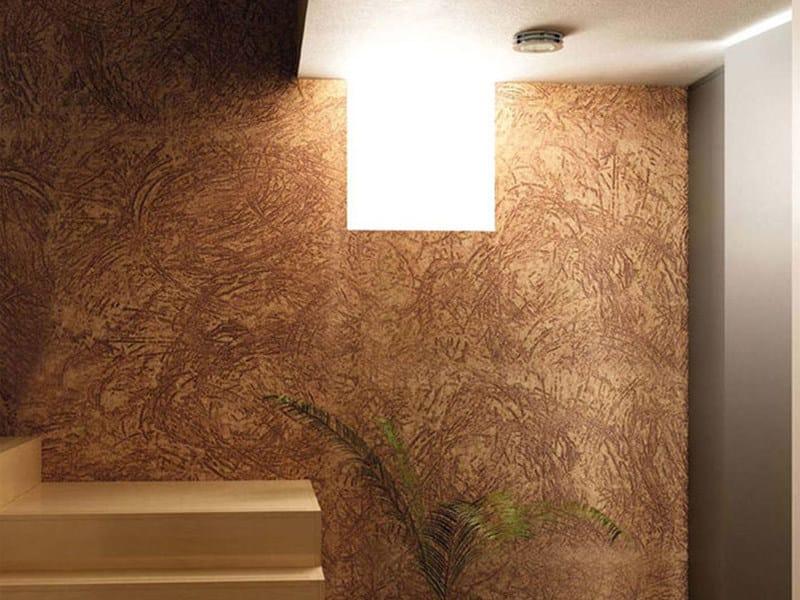 Finitura decorativa per pareti jakarta by metropolis by ivas for Carta decorativa per pareti