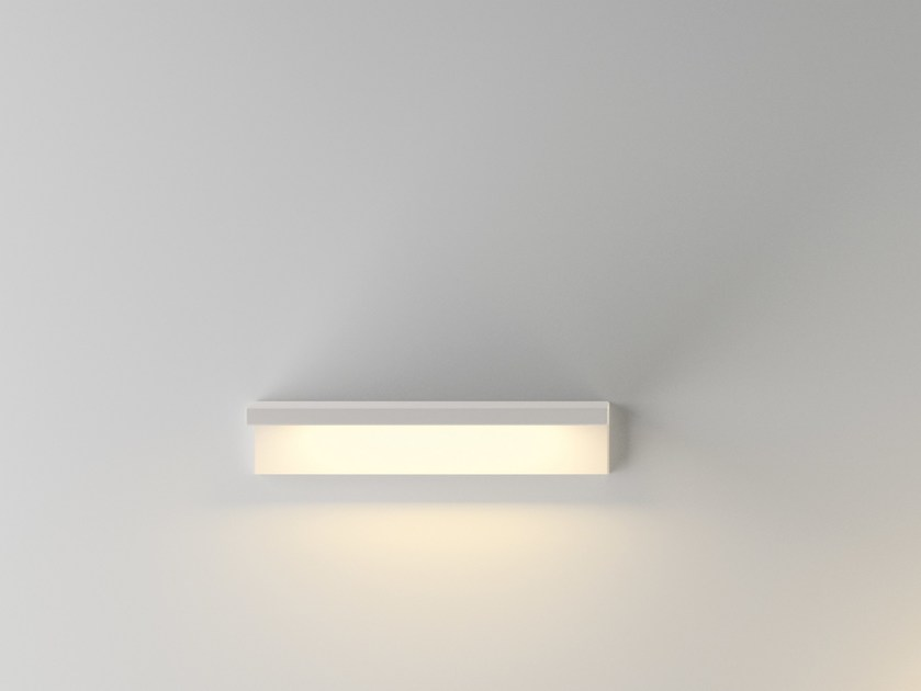LED wall lamp SUITE 6035 by Vibia