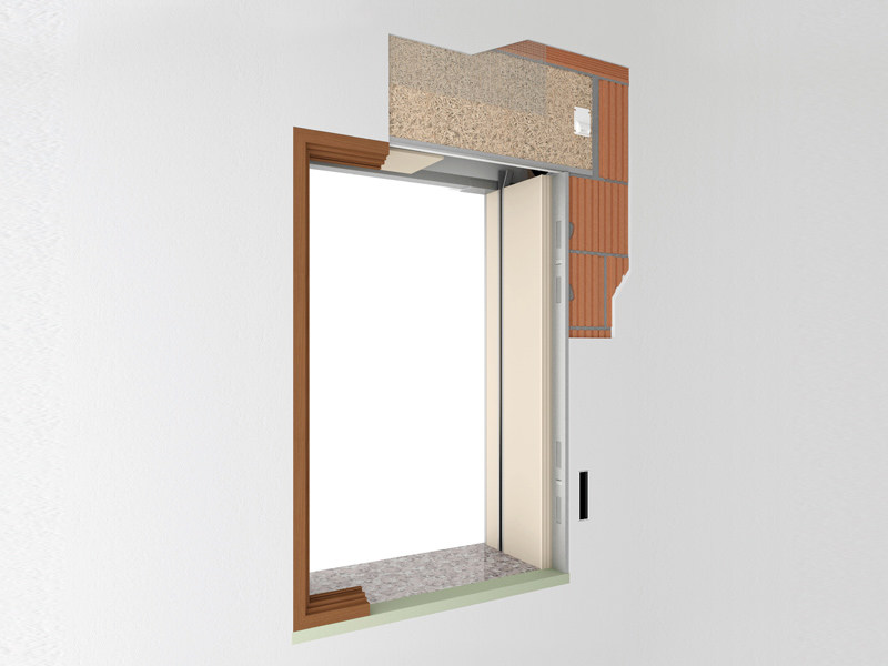 Inner frame IN-FINITO - De Faveri