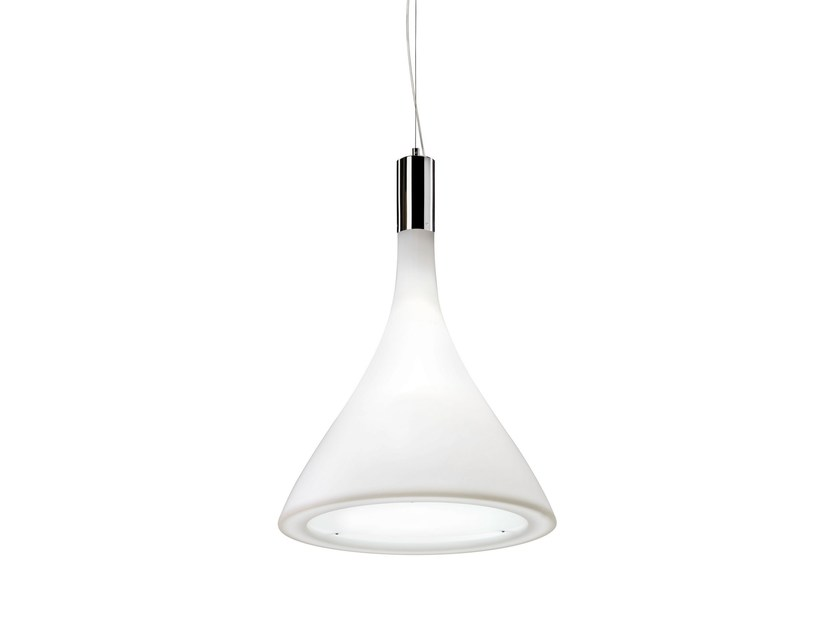 Plastic pendant lamp RUSTY | Pendant lamp - VGnewtrend