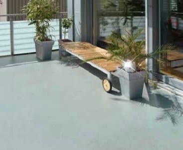 impermeabilizzazione liquida triflex bts p triflex italia. Black Bedroom Furniture Sets. Home Design Ideas