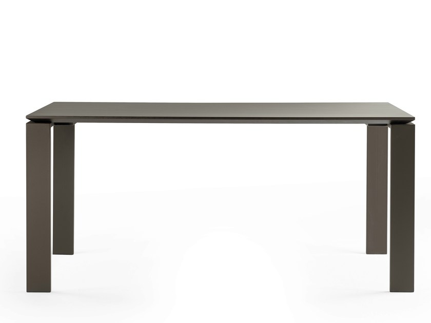 Rectangular table MAXI - ONDARRETA