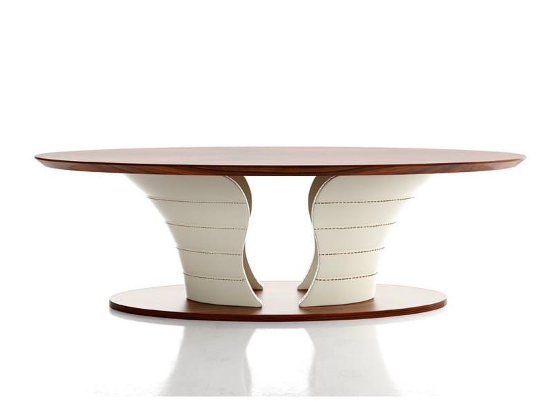 Oval table TULIP - Formenti
