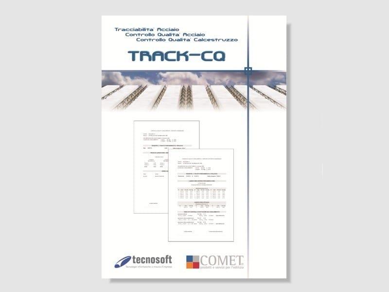 TRACK-CQ - Tecnosoft