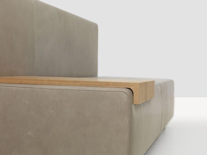 Wooden tray TRAY - ZEITRAUM