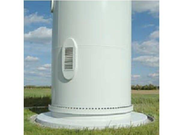 Sheaths for foundation and earth retaining wall Triflex Towersafe® - Triflex Italia