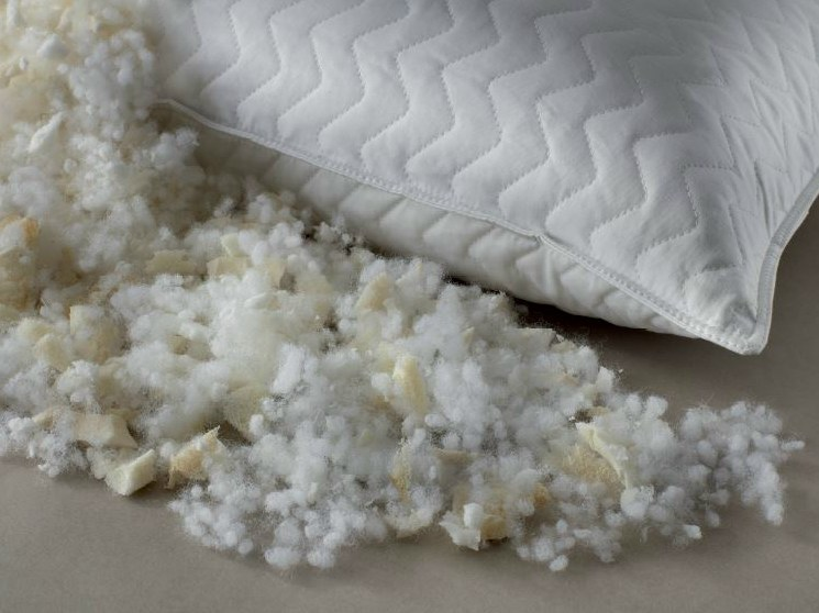 Rectangular pillow NEW SPRING - Demaflex