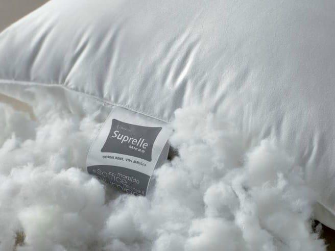 Rectangular synthetic fibre pillow SUPRELLE® - Demaflex